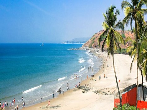 Cabs from Kanpur to Goa