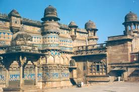Cabs from Indore to Gwalior