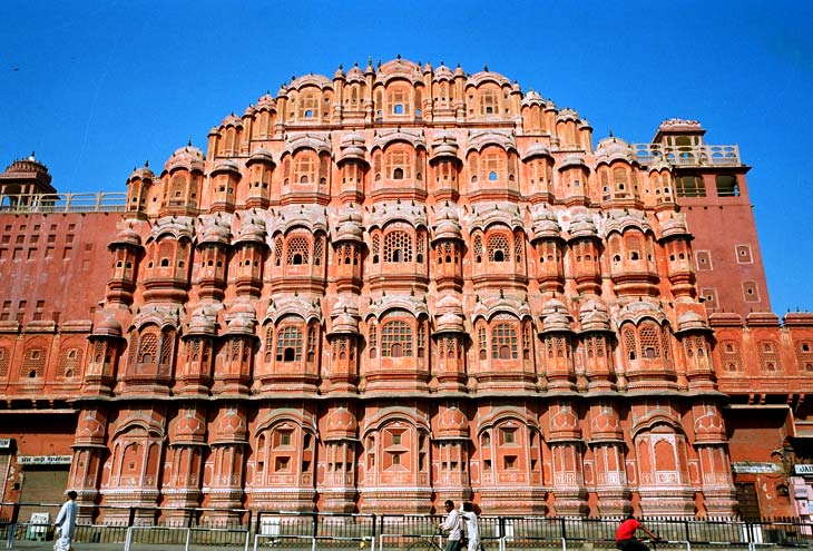 Cabs from Ahmedabad to Jaipur