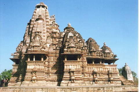 Cabs from Gurgaon to Khajuraho
