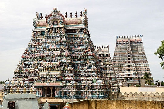 Cabs from Allahabad to Madurai