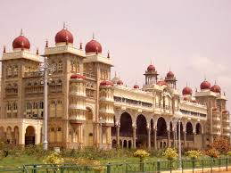 Cabs from Gorakhpur to Mysore