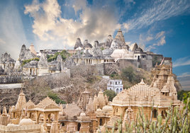 Cabs from Nasik to Palitana