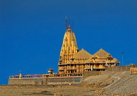 Cabs from Udaipur to Somnath